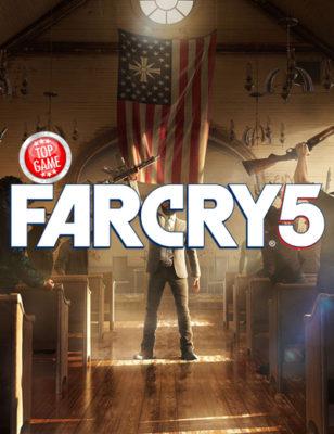 Suppression des tours radio et de la mini carte de Far Cry 5, l'auteur explique pourquoi