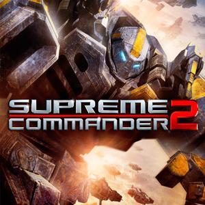 Acheter Supreme Commander 2 Clé CD Comparateur Prix