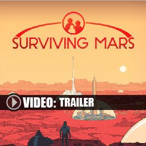 Acheter Surviving Mars Clé CD Comparateur Prix
