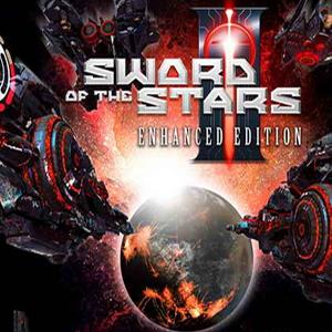 Acheter Sword of the Stars II Enhanced Edition Clé CD Comparateur Prix
