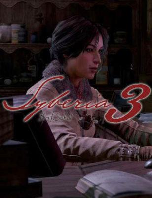 La date de sortie de Syberia 3 approche, le jeu est disponible en pré-commande.