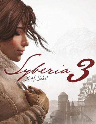 La date de sortie de Syberia 3 est enfin fixée