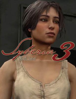 La première heure du gameplay de Syberia 3 comprend une évasion