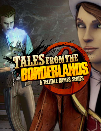 Tales From the Borderlands: L'épisode Season Finale sort ce mois-ci !