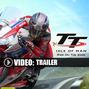 Acheter TT Isle Of Man Ride on the Edge Clé Cd Comparateur Prix