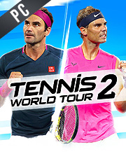 Tennis World Tour 2