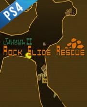 Terra Lander 2 Rockslide Rescue