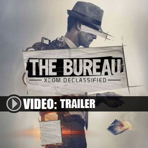 Acheter The Bureau XCOM Declassified clé CD Comparateur Prix