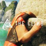 The Climb VR vous transforme en grimpeur de folie !