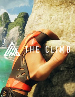 The Climb VR vous transforme en grimpeur de folie !