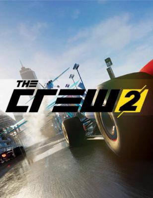 La série The Crew 2 Discipline présente Alpha Grand Prix