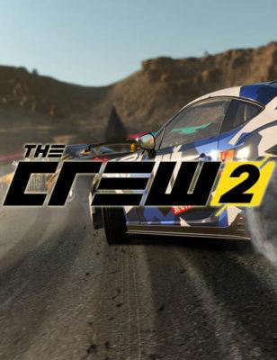 The Crew 2 Drift Discipline est le prochain dans la série Discipline