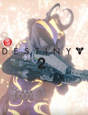 L'Évènement d'Hiver de Destiny 2, The Dawning, vous permet de jouer au hockey et de lancer des boules de neige