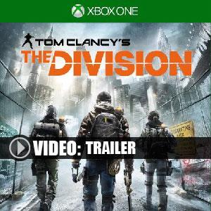 The Division Xbox One en boîte ou à télécharger