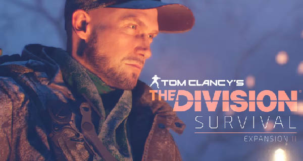 The Division New Expansion Survival