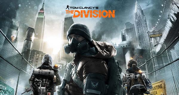 The Division trailer vidéo