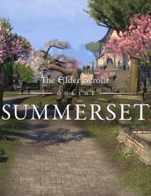The Elder Scrolls Online Summerset amène les joueurs au pays des Hauts Elfes
