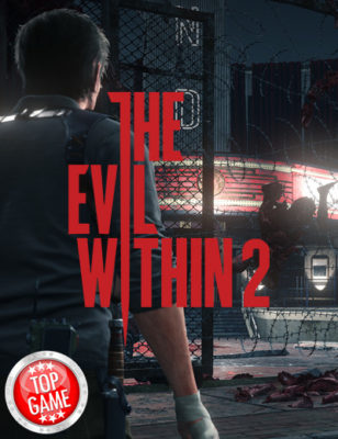 Exigences système The Evil Within 2