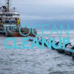 GocléCD donne à The Ocean Cleanup pour le nettoyage des océans avec l'aide des utilisateurs