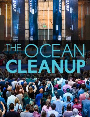 Des nouvelles de The Ocean Cleanup : Le nettoyage est prêt à démarrer en 2018 !