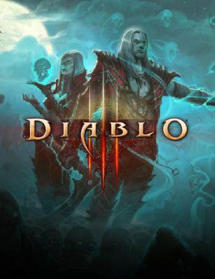 Le nouveau DLC de Diablo III est le pack The Rise of the Necromancer