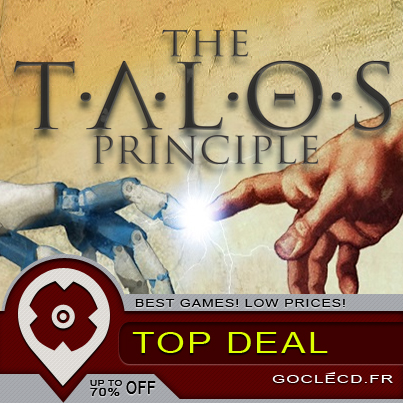 The Talos Principle : La déception
