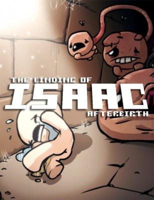 Entrez dans le monde d'Isaac Rebirth Afterbirth!