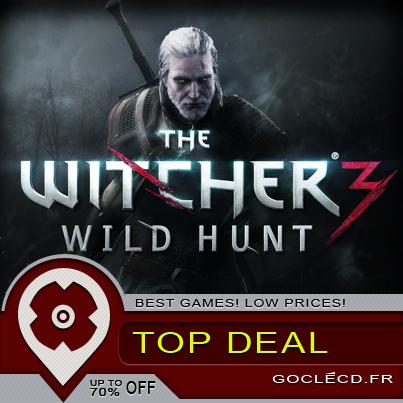 The Witcher 3 Wild Hunt le bestiaire et pas de 1080p sur console