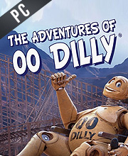 The Adventures of 00 Dilly