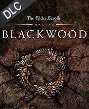 The Elder Scrolls Online Blackwood Upgrade