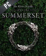 The Elder Scrolls Online Summerset