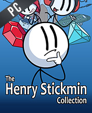 The Henry Stickmin Collection