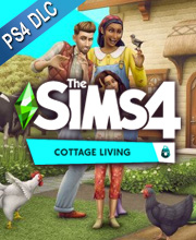 The Sims 4 Cottage Living