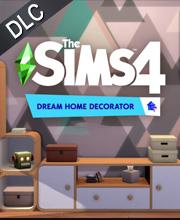 The Sims 4 Dream Home Decorator
