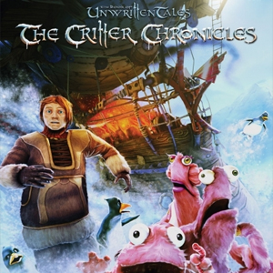 Acheter The Book of Unwritten Tales The Critter Chronicles Clé CD Comparateur Prix