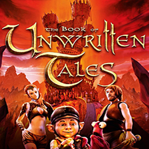 Acheter The Book of Unwritten Tales Clé CD Comparateur Prix