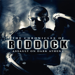 Acheter The Chronicles of Riddick Assault on Dark Athena Clé CD Comparateur Prix