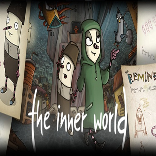 Acheter The Inner World Clé CD Comparateur Prix