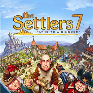 Acheter The Settlers 7 Paths to a Kingdom Clé CD Comparateur Prix