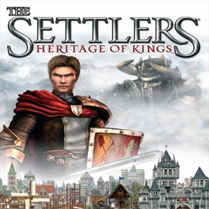 Acheter The Settlers Heritage of Kings Clé CD Comparateur Prix