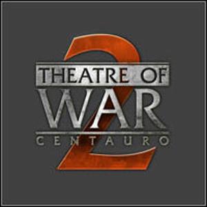 Acheter Theatre of War 2 Centauro Clé CD Comparateur Prix