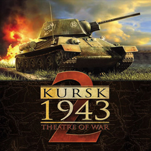 Theatre of War 2 Kursk 1943