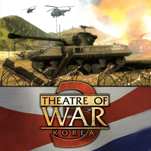 Acheter Theatre of War 3 Korea Clé CD Comparateur Prix