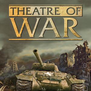 Acheter Theatre of War Clé CD Comparateur Prix