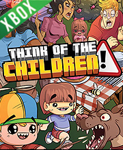 Think of the Children