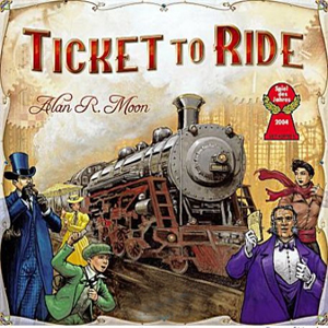 Acheter Ticket to Ride Clé CD Comparateur Prix