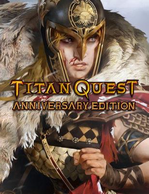 Nouvelle extension Titan Quest plus de dix ans après sa sortie