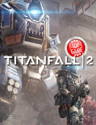 Le premier DLC de Titanfall 2 s'appelle « Angel City's Most Wanted »