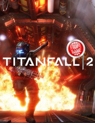 Goûtez au jeu Titanfall 2 avec ces impressionnantes vidéos de gameplay !