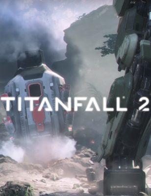 La sortie de Titanfall 2 sera avant fin 2016